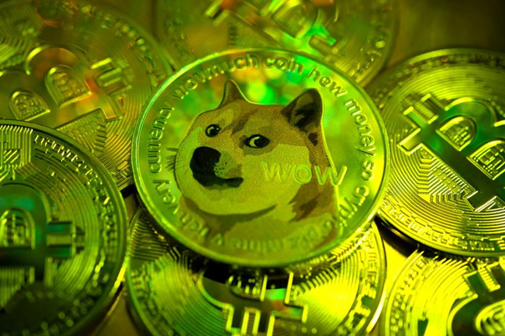 qué es Dogecoin