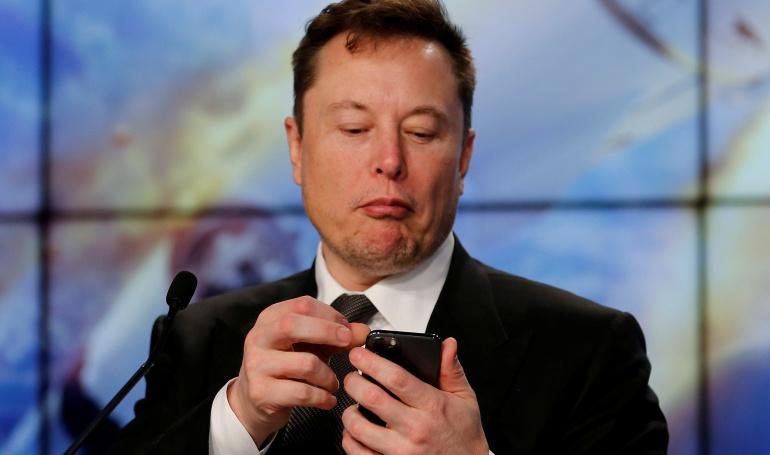 DogeCoin se desploma un 20% tras las declaraciones de Elon Musk