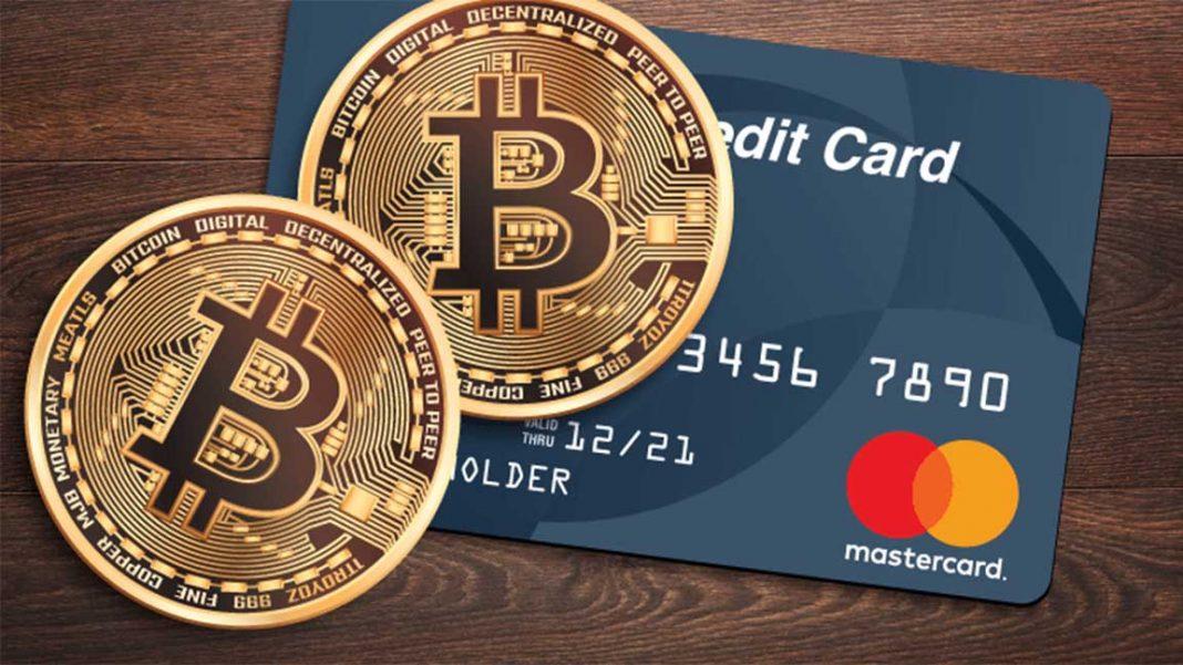 MasterCard introduciría Bitcoin en su red de pagos