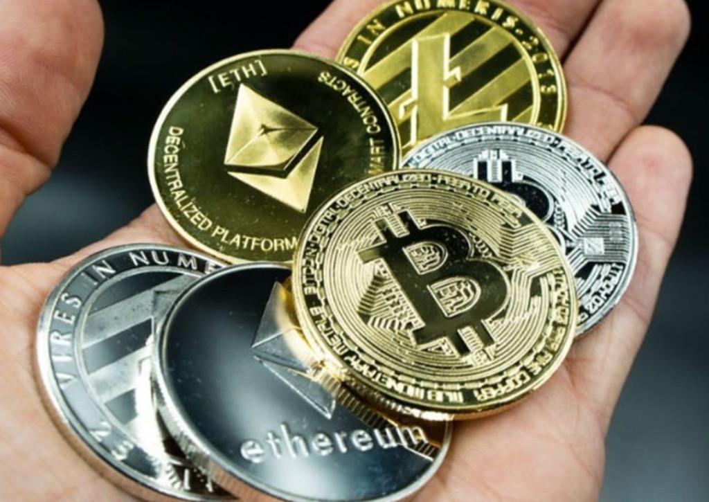 comprar criptoactivos