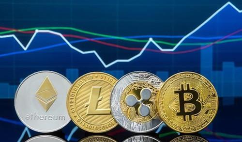 qué son las criptomonedas bitcoin y Ethereum