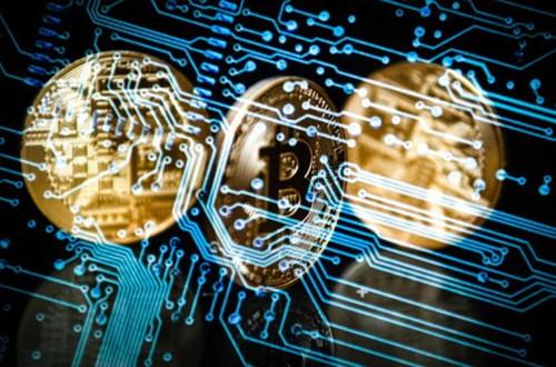 operaciones y transacciones con criptomonedas
