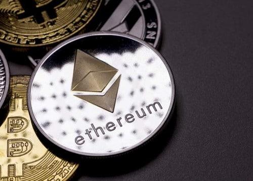 comprar criptomonedas ETH