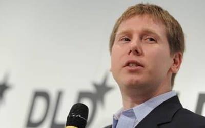 Barry Silbert: $ 1.6 mil millones - mayores millonarios de criptomonedas