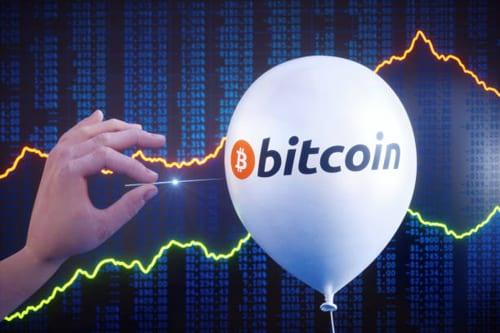 Razones por las que Bitcoin se ha convertido en un refugio seguro