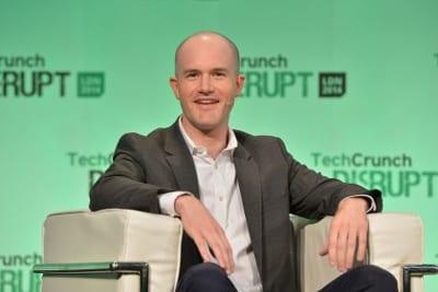 Brian Armstrong, fundador de Coinbase: $ 6.5 mil millones