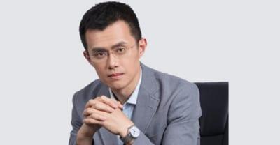 "Changpeng ""cz"" Zao, fundador de binance: $ 1.9 mil millones"