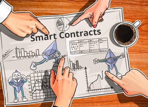 Contratos inteligentes: Futuro