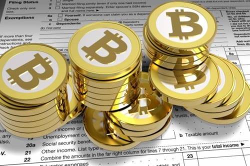Fiscalidad del Bitcoin