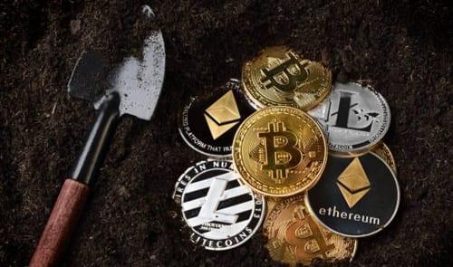 ¿Qué es la minería de Bitcoins?