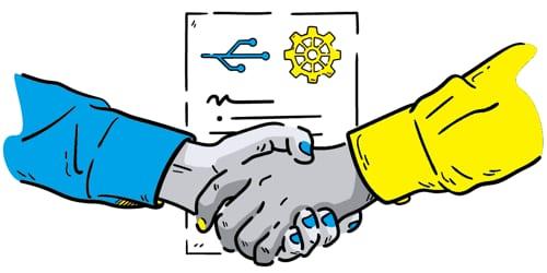 Smart Contracts qué son