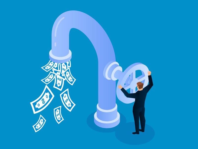 ¿Qué es la liquidez criptomonedas?