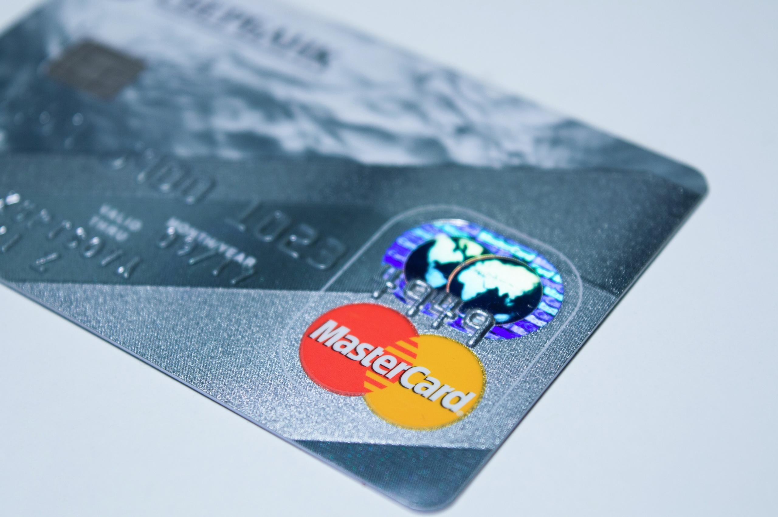 Tarjeta Mastercard criptomonedas