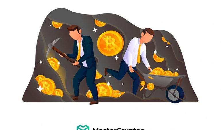 ¿En qué consiste el minado de bitcoin?