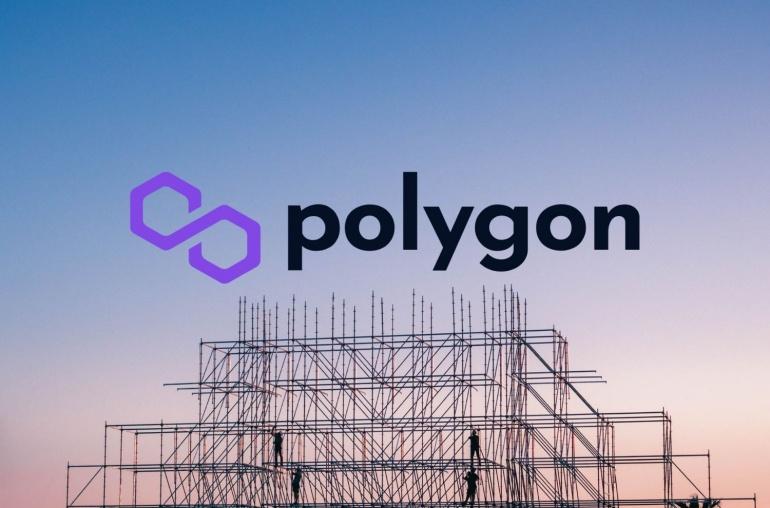 Análisi de Polygon Matic