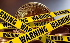 Crítica y advertencia a las criptomonedas