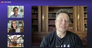 Elon Musk-Bitcoin-Conferencia