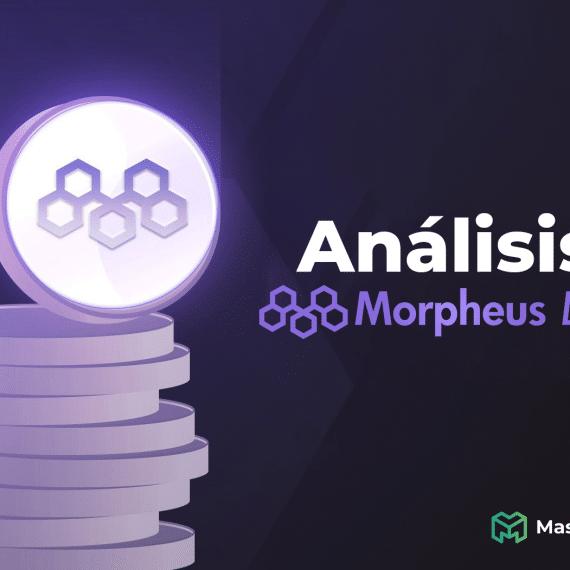 Morpheus Labs y su tecnología BPaaS