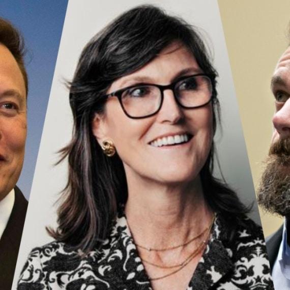 """Elon Musk, Jack Dorsey y Catherine Wood generan expectativas sobre Bitcoin en """"The B Word Conference"""""""