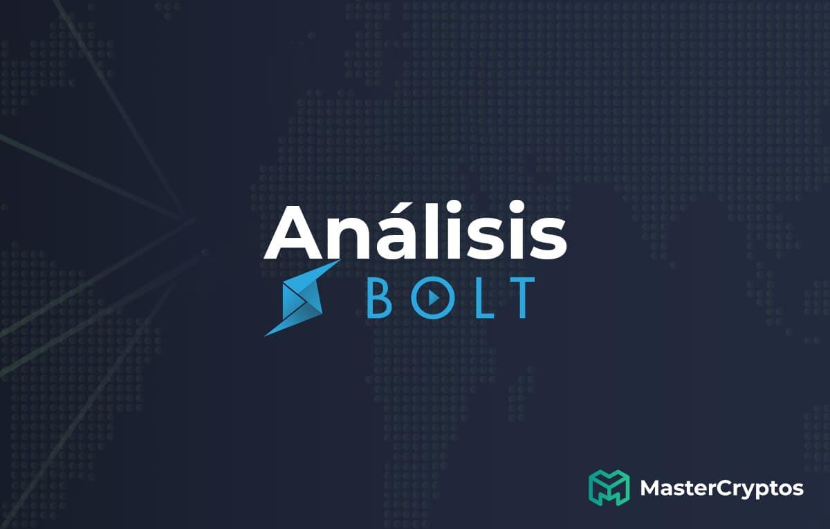 Análisis Criptomoneda Bolt
