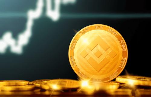 Binance coin criptomonedas bitcoin