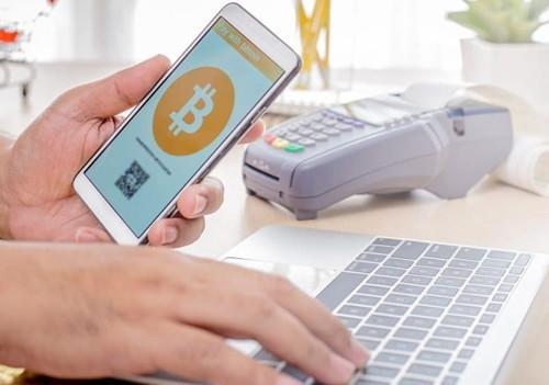 tecnologia y dinero digital