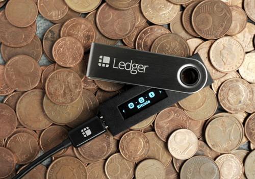 dispositivo para proteger cryptos