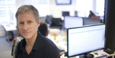 Chris Larsen, cofundador de Ripple: $ 3.4 mil millones