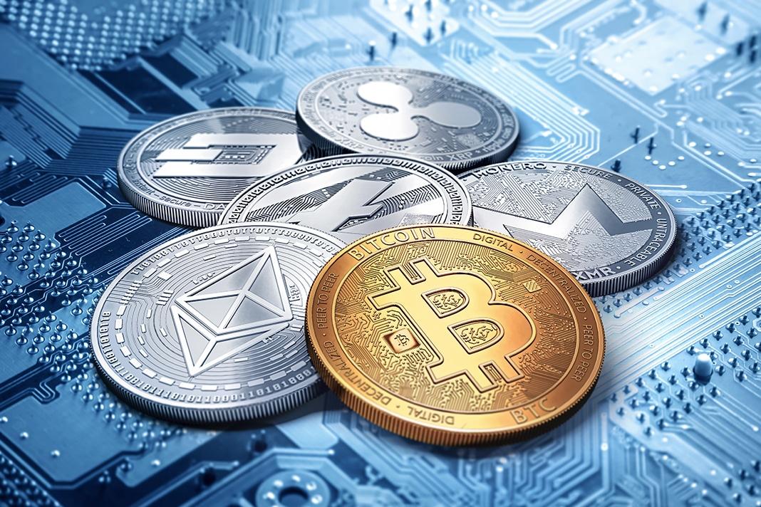 Precio en directo del Bitcoin