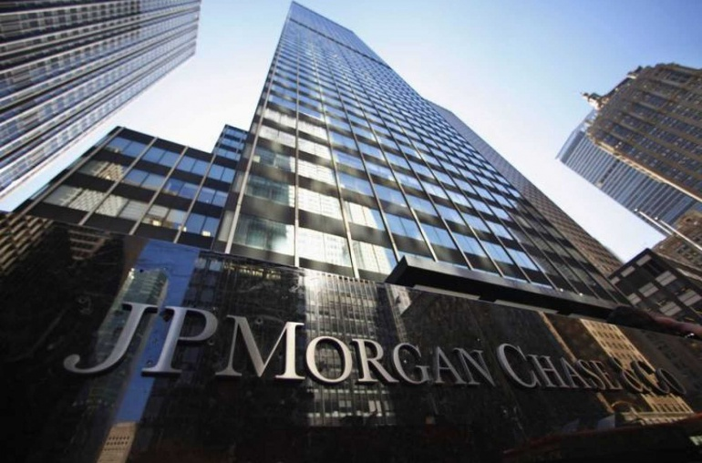JP Morgan como invertir