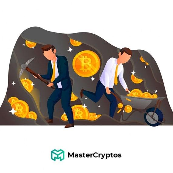 Minado de Bitcoins ¿En qué consiste y cómo funciona?