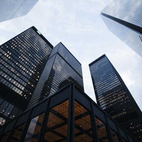 Las posiciones mantenidas por los capitales más grandes en el mundo Crypto